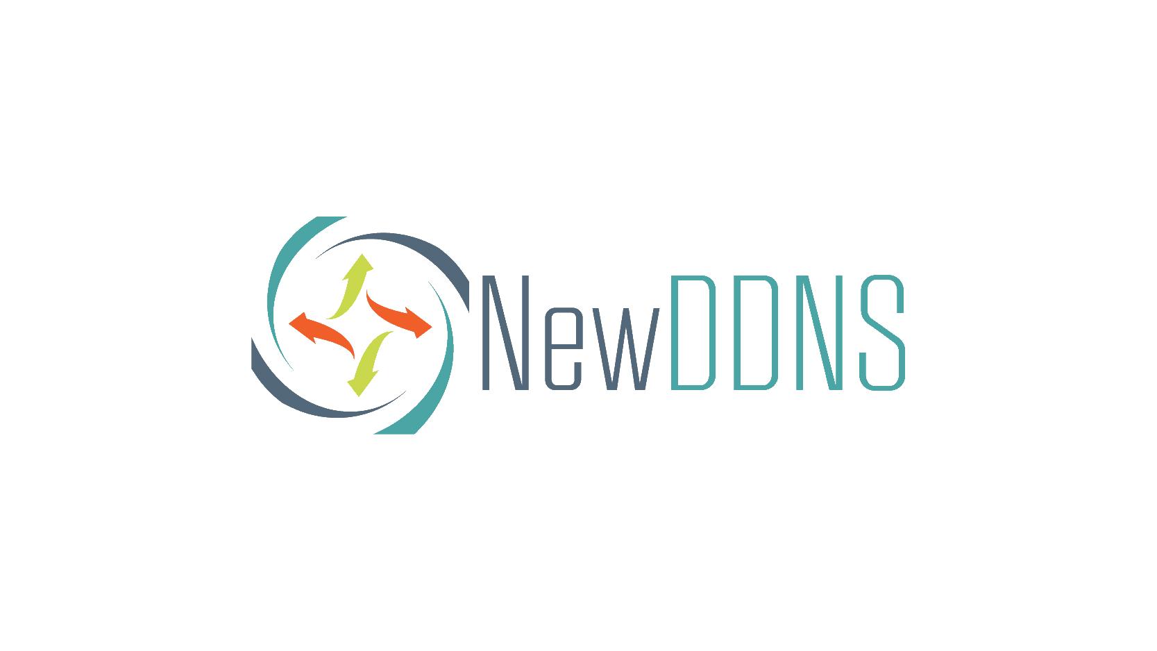 NewDDNS - Hikvision Integration